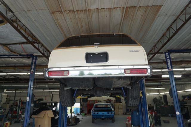 1980 Chevrolet Malibu Classic Blanchard, Oklahoma 40
