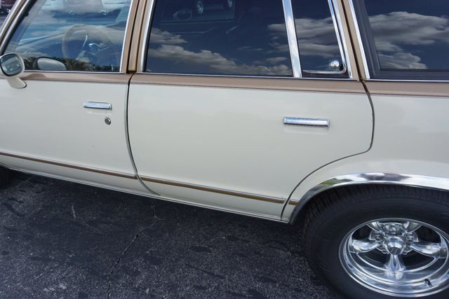 1980 Chevrolet Malibu Classic Blanchard, Oklahoma 9