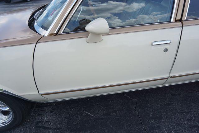 1980 Chevrolet Malibu Classic Blanchard, Oklahoma 10