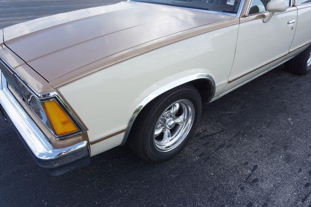 1980 Chevrolet Malibu Classic Blanchard, Oklahoma 11