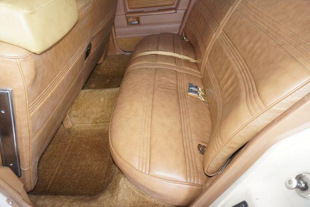 1980 Chevrolet Malibu Classic Blanchard, Oklahoma 27