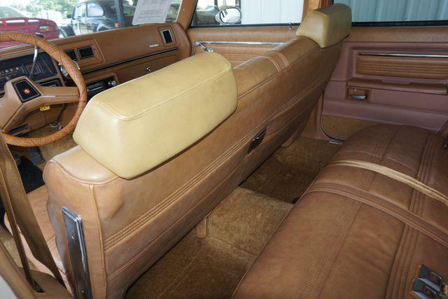 1980 Chevrolet Malibu Classic Blanchard, Oklahoma 24