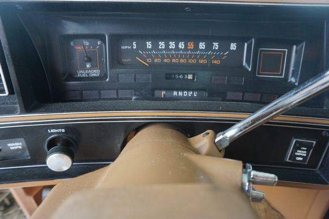 1980 Chevrolet Malibu Classic Blanchard, Oklahoma 17
