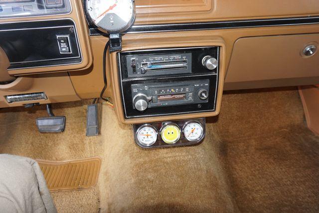 1980 Chevrolet Malibu Classic Blanchard, Oklahoma 19