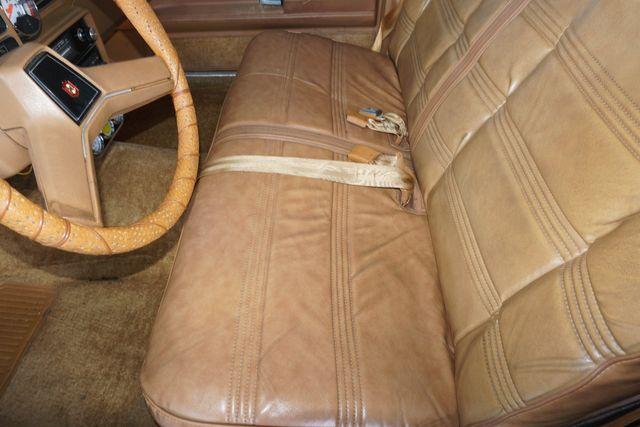 1980 Chevrolet Malibu Classic Blanchard, Oklahoma 22