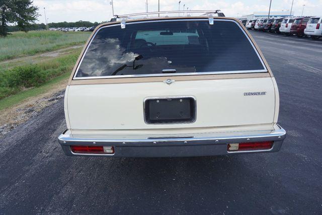 1980 Chevrolet Malibu Classic Blanchard, Oklahoma 4
