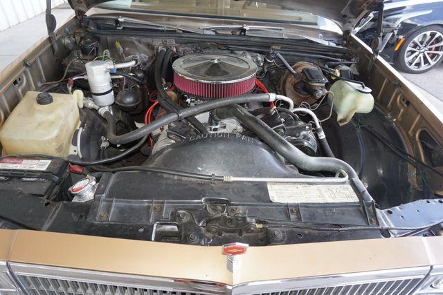 1980 Chevrolet Malibu Classic Blanchard, Oklahoma 36