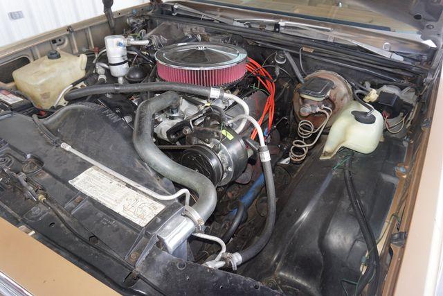 1980 Chevrolet Malibu Classic Blanchard, Oklahoma 38