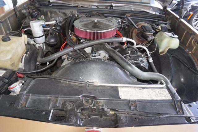 1980 Chevrolet Malibu Classic Blanchard, Oklahoma 39