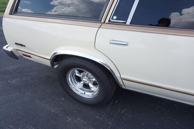 1980 Chevrolet Malibu Classic Blanchard, Oklahoma 6