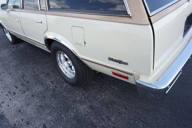 1980 Chevrolet Malibu Classic Blanchard, Oklahoma 8