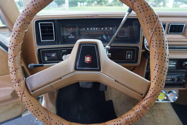 1980 Chevrolet Malibu Classic Blanchard, Oklahoma 16