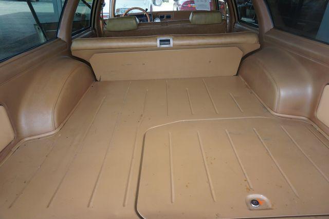 1980 Chevrolet Malibu Classic Blanchard, Oklahoma 30