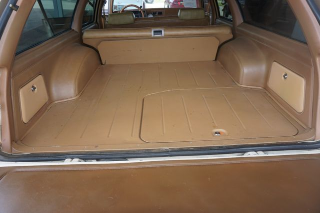 1980 Chevrolet Malibu Classic Blanchard, Oklahoma 31