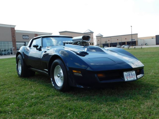 1980 Corvette 427 BIG BLOCK in Mustang, OK 73064
