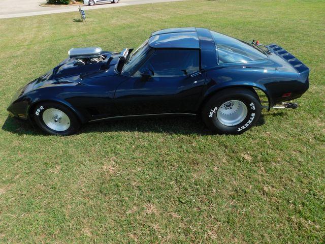1980 Corvette 427 BIG BLOCK