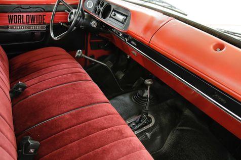 1980 Dodge POWER WAGON  W150, RESTORED 4x4, PS, PB, REBUILT V8. 1K  | Denver, CO | Worldwide Vintage Autos in Denver, CO