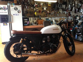 1980 Honda CB750K MADE TO ORDER CLASSIC JAPANESE MOTORCYCLE Mendham, New Jersey