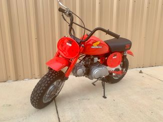 1980 Honda Z50r Trail in Leander, TX 78641