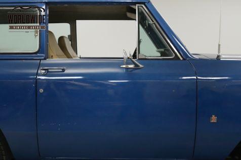 1980 International SCOUT RARE LATER PRODUCTION 4x4! CONVERTIBLE! | Denver, CO | Worldwide Vintage Autos in Denver, CO
