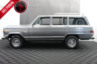 1980 Jeep WAGONEER V8 AUTO AC WEST COAST JEEP in Statesville, NC 28677