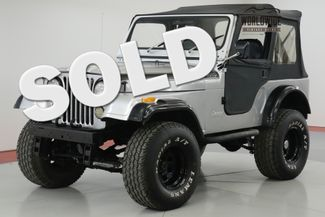 1980 Jeep CJ5  in Denver CO