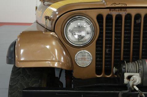 1980 Jeep CJ7 RENEGADE. COLLECTOR SURVIVOR. 69K MILES! AC! | Denver, CO | Worldwide Vintage Autos in Denver, CO