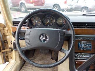 1980 Mercedes Benz Fayetteville , Arkansas 17
