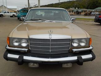 1980 Mercedes Benz Fayetteville , Arkansas 2