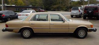 1980 Mercedes Benz Fayetteville , Arkansas 3
