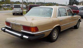 1980 Mercedes Benz Fayetteville , Arkansas 4
