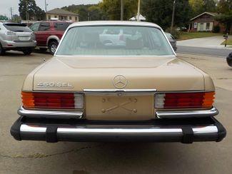 1980 Mercedes Benz Fayetteville , Arkansas 5
