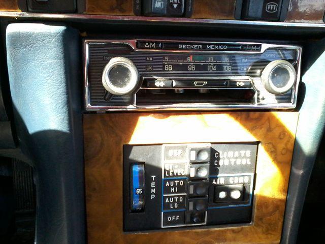1980 Mercedes-Benz SLC Boerne, Texas 15