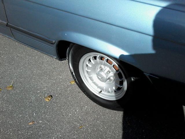 1980 Mercedes-Benz SLC Boerne, Texas 26