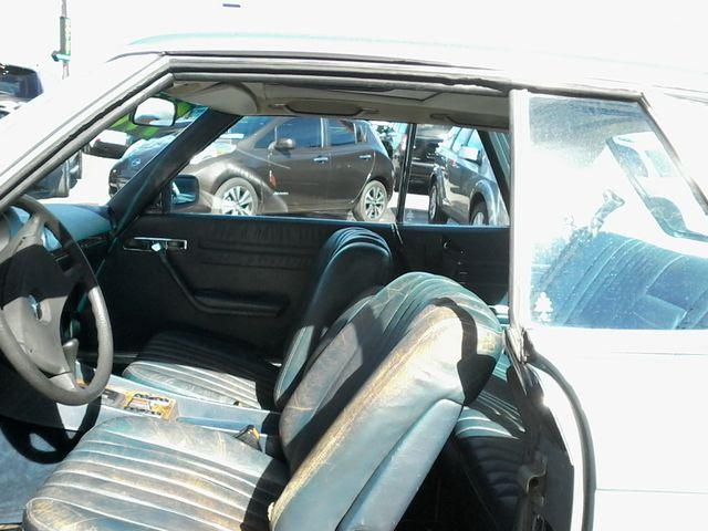 1980 Mercedes-Benz SLC Boerne, Texas 11