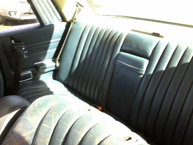 1980 Mercedes-Benz SLC Boerne, Texas 12