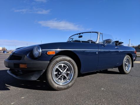 1980 Mgb Roadster  in , Colorado