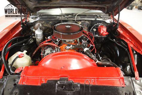1980 Pontiac FIREBIRD 350 AUTO BRIGHT RED PS PB FRONT DISC  | Denver, CO | Worldwide Vintage Autos in Denver, CO