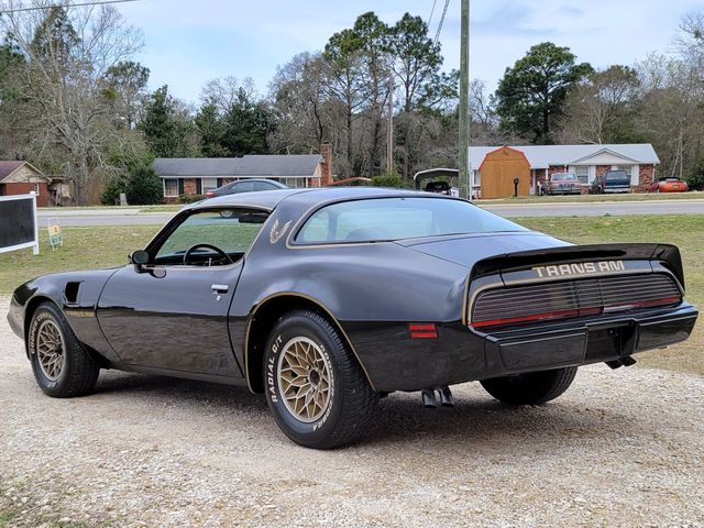 1980 Pontiac Firebird Trans Am in Hope Mills, NC 28348