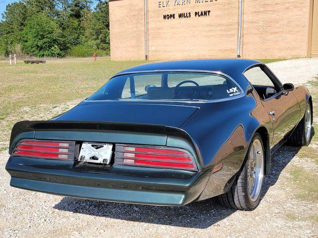 1980 Pontiac Firebird Trans Am in Hope Mills, NC 28348