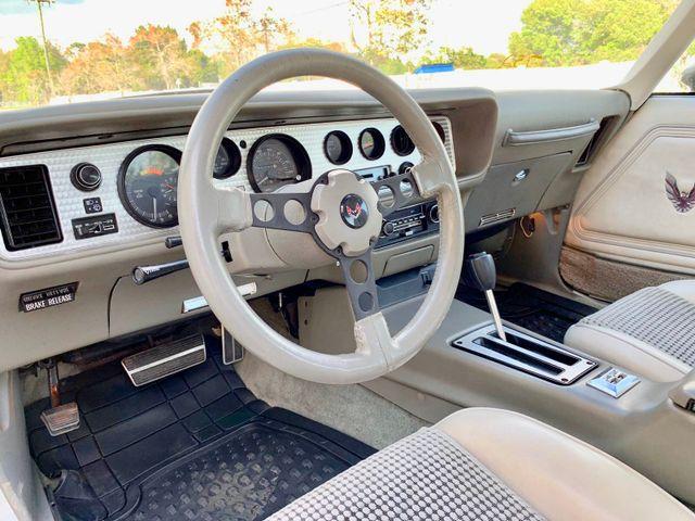 1980 Pontiac Firebird Trans Am Tampa, Florida 5