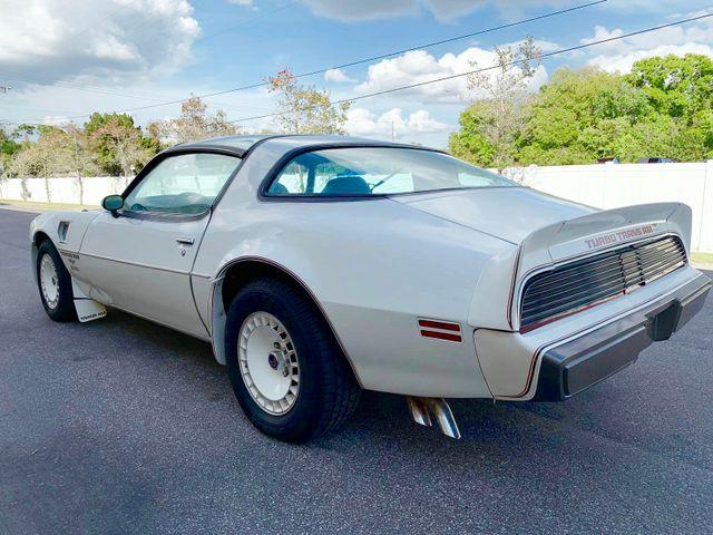 1980 Pontiac Firebird Trans Am Tampa, Florida 3