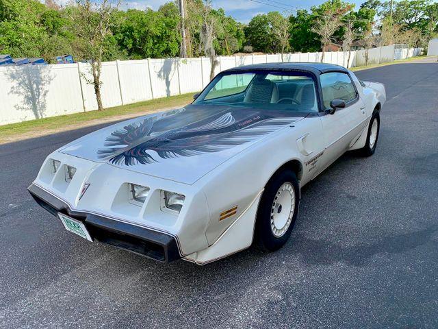 1980 Pontiac Firebird Trans Am Tampa, Florida 1