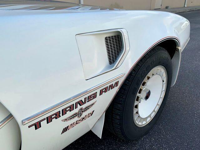 1980 Pontiac Firebird Trans Am Tampa, Florida 6