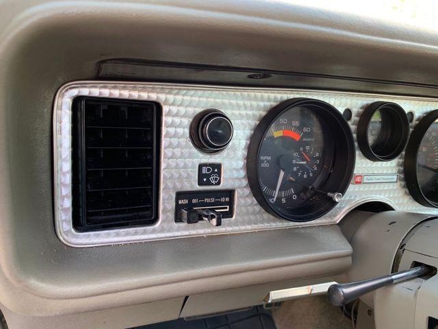 1980 Pontiac Firebird Trans Am Tampa, Florida 19