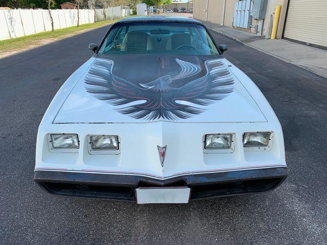 1980 Pontiac Firebird Trans Am Tampa, Florida 2