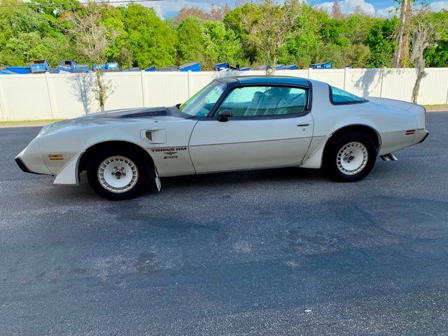 1980 Pontiac Firebird Trans Am Tampa, Florida 4