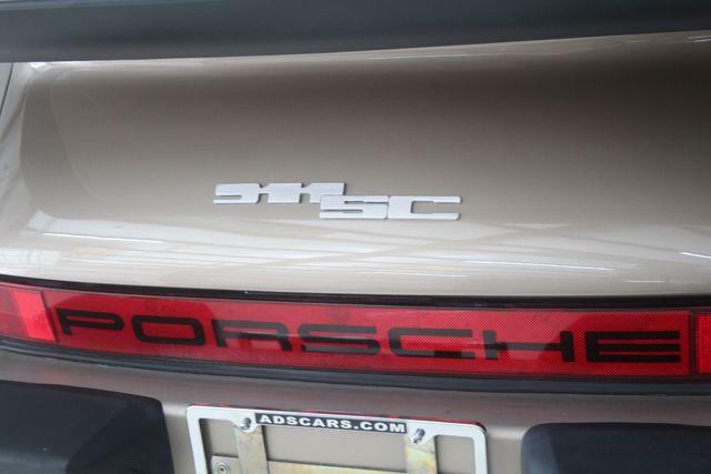 1980 Porsche 911 WEISSACH EDITION Houston, Texas 14
