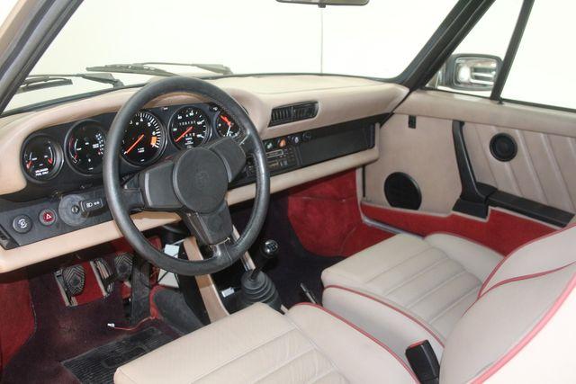 1980 Porsche 911 WEISSACH EDITION Houston, Texas 19