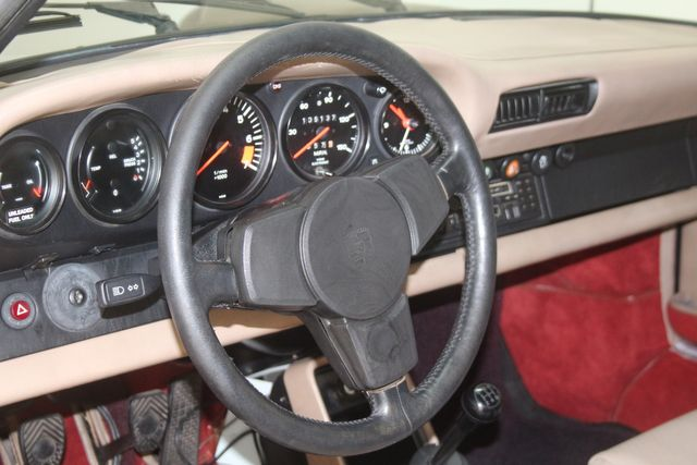 1980 Porsche 911 WEISSACH EDITION Houston, Texas 20